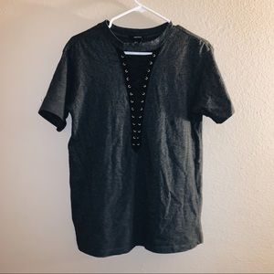 Forever 21 Women's Shirt